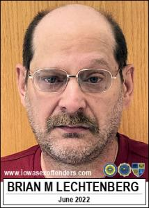 Brian Michael Lechtenberg a registered Sex Offender of Iowa