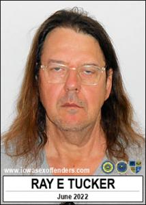 Ray Erwin Jimerson-tucker a registered Sex Offender of Iowa