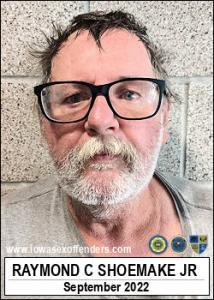Raymond Clark Shoemake Jr a registered Sex Offender of Iowa