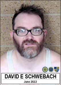 David Eugene Schwebach a registered Sex Offender of Iowa