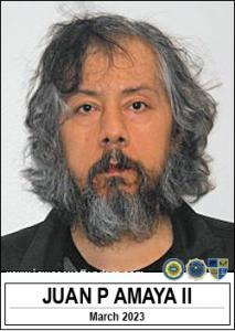 Juan Pedro Amaya II a registered Sex Offender of Iowa