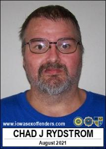 Chad James Rydstrom a registered Sex Offender of Iowa