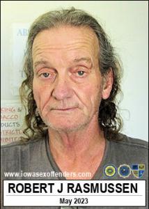 Robert John Rasmussen a registered Sex Offender of Iowa
