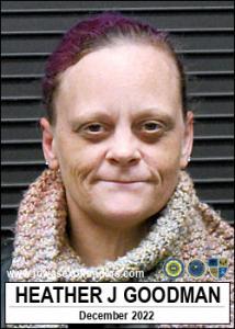 Heather Jean Goodman a registered Sex Offender of Iowa