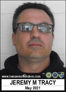Jeremy Merrill Tracy a registered Sex Offender of Iowa