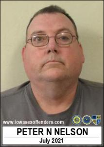 Peter Nathan Nelson a registered Sex Offender of Iowa