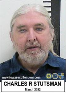 Charles Robert Stutsman a registered Sex Offender of Iowa