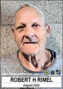 Robert Henry Rimel a registered Sex Offender of Iowa
