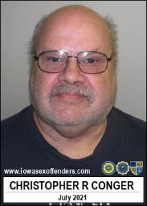 Christopher Robin Conger a registered Sex Offender of Iowa