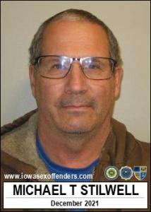 Michael Trent Stilwell a registered Sex Offender of Iowa