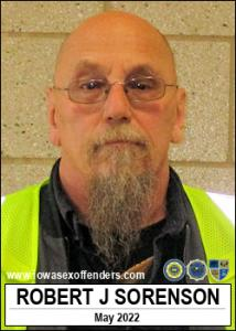 Robert Joseph Sorenson a registered Sex Offender of Iowa