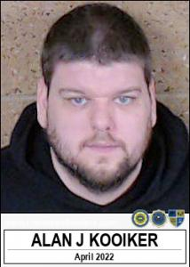 Alan Joel Kooiker a registered Sex Offender of Iowa