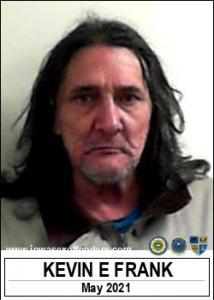 Kevin Eugene Frank a registered Sex Offender of Iowa