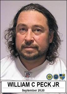 William Charles Peck Jr a registered Sex Offender of Iowa