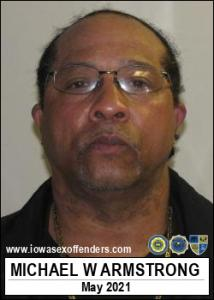 Michael Wayne Armstrong a registered Sex Offender of Iowa