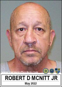 Robert Douglas Mcnitt Jr a registered Sex Offender of Iowa