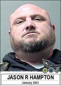 Jason Ray Hampton a registered Sex Offender of Iowa