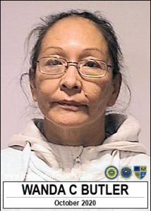 Wanda Claudette Butler a registered Sex Offender of Iowa