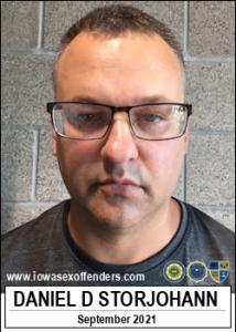 Daniel David Storjohann a registered Sex Offender of Iowa