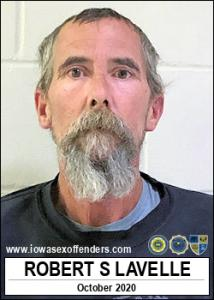 Robert Shawn Lavelle a registered Sex Offender of Iowa