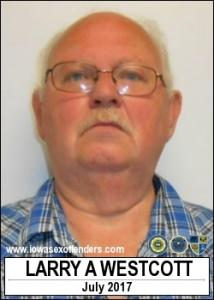 Larry Allan Westcott a registered Sex Offender of Iowa