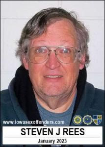 Steven J Rees a registered Sex Offender of Iowa