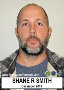 Shane Robert Smith a registered Sex Offender of Iowa