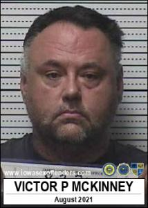 Victor Paul Mckinney a registered Sex Offender of Iowa