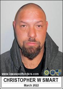 Christopher Willis Smart a registered Sex Offender of Iowa