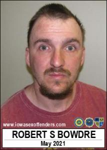 Robert Scott Bowdre a registered Sex Offender of Iowa