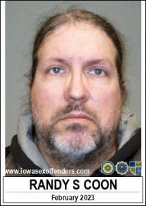 Randy Steven Coon a registered Sex Offender of Iowa