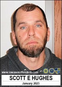 Scott Emery Hughes a registered Sex Offender of Iowa