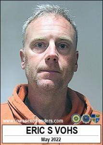 Eric Steven Vohs a registered Sex Offender of Iowa