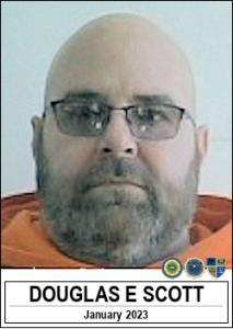 Douglas Eugene Scott a registered Sex Offender of Iowa