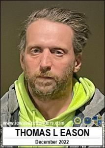 Thomas Lidelle Eason a registered Sex Offender of Iowa