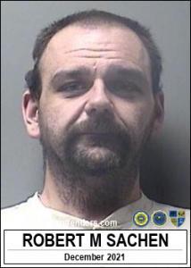 Robert Maalon Sachen a registered Sex Offender of Iowa
