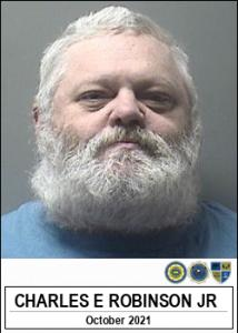 Charles Edward Robinson Jr a registered Sex Offender of Iowa