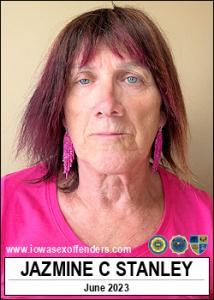 John Arnold Klinski a registered Sex Offender of Iowa