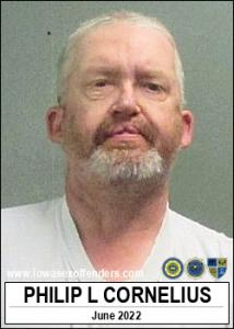 Philip Lee Cornelius a registered Sex Offender of Iowa