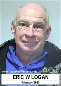 Eric Wilson Logan a registered Sex Offender of Iowa