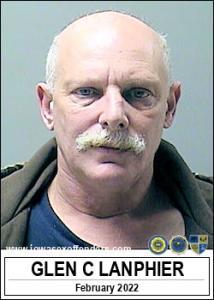 Glen Curtis Lanphier a registered Sex Offender of Iowa
