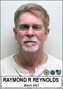 Raymond Robert Reynolds a registered Sex Offender of Iowa