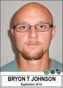 Bryon Thomas Johnson a registered Sex Offender of Iowa