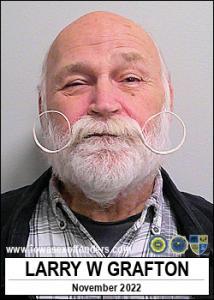 Larry Wayne Grafton a registered Sex Offender of Iowa