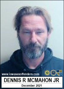 Dennis Ray Mcmahon Jr a registered Sex Offender of Iowa