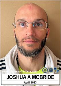 Joshua Alexander Mcbride a registered Sex Offender of Iowa