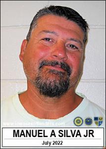 Manuel Allen Silva Jr a registered Sex Offender of Iowa