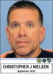 Christopher Joseph Nielsen a registered Sex Offender of Iowa
