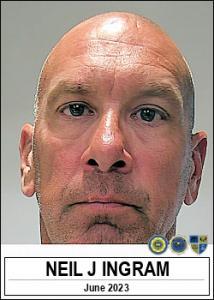 Neil Jason Ingram a registered Sex Offender of Iowa