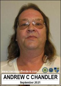 Andrew Clark Chandler a registered Sex Offender of Iowa